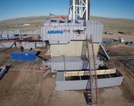 Raven Drilling, Dakotas.